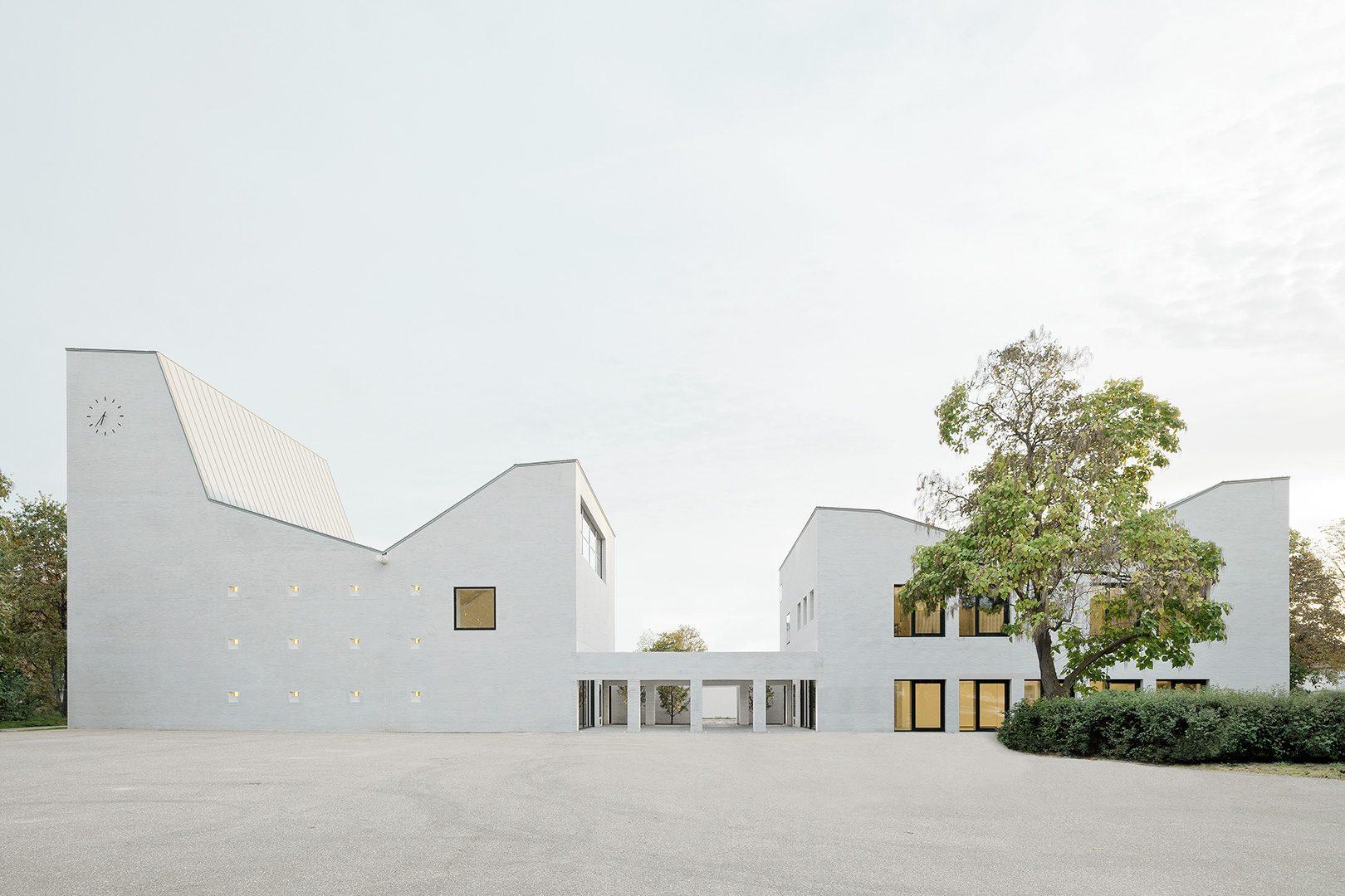 Petrus-Jakobus-Kirche Karlsruhe